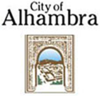 City of Alhambra logo