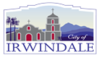 City of Irwindale logo