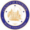 Riverside County - Menifee logo