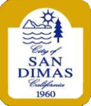 City of San Dimas logo